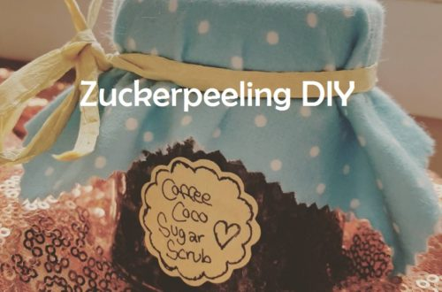 Zuckerpeeling 500x330 - Zuckerpeeling DIY