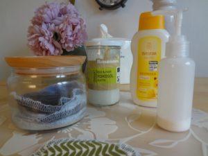 makeup1blog 300x225 - Nachhaltig Abschminken - Zero Waste DIY