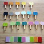 DSC08276 150x150 - Spielen, fördern, forschen: Farbpaare finden nach Montessori