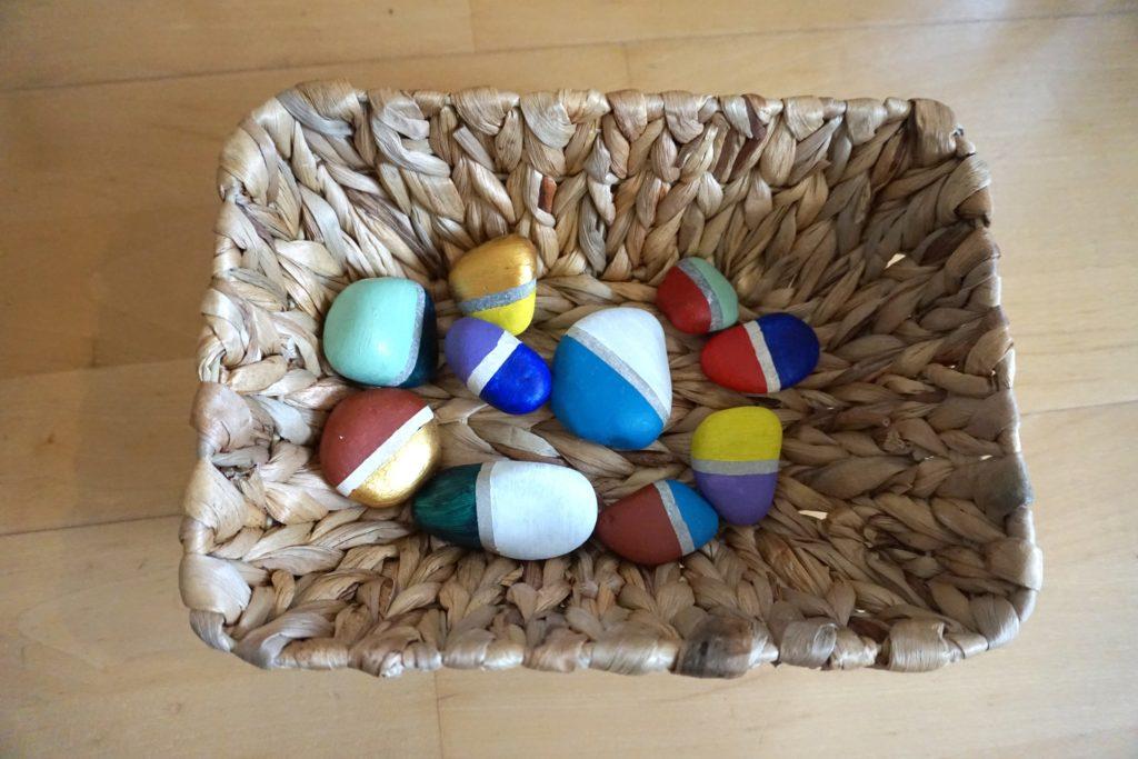 DSC02332 1024x683 - Basteln und Spielen mit Naturmaterialien - ein Domino aus Steinen