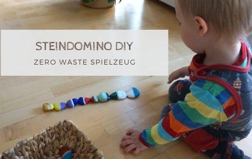 domino 500x315 - Basteln und Spielen mit Naturmaterialien - ein Domino aus Steinen