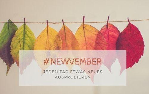 Newvember banner 500x315 - Willkommen im Newvember
