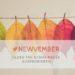 Newvember banner 75x75 - Meine Verhütung ohne Hormone